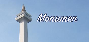 Buatlah Monumen